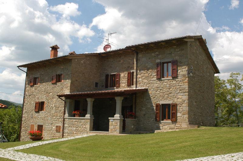 Appartamento Cerro